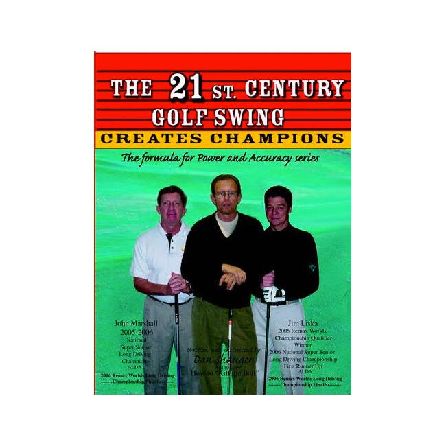 The 21st Century Golf Swing Book